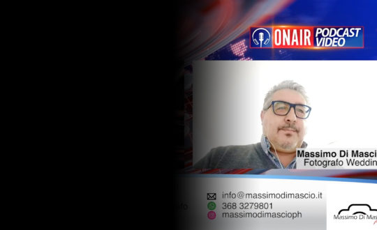 Radio News 24 - Massimo Di Mascio Fotografo | Wedding | Matrimoni | Pescara - Chieti - Teramo - L'Aquila - Abruzzo